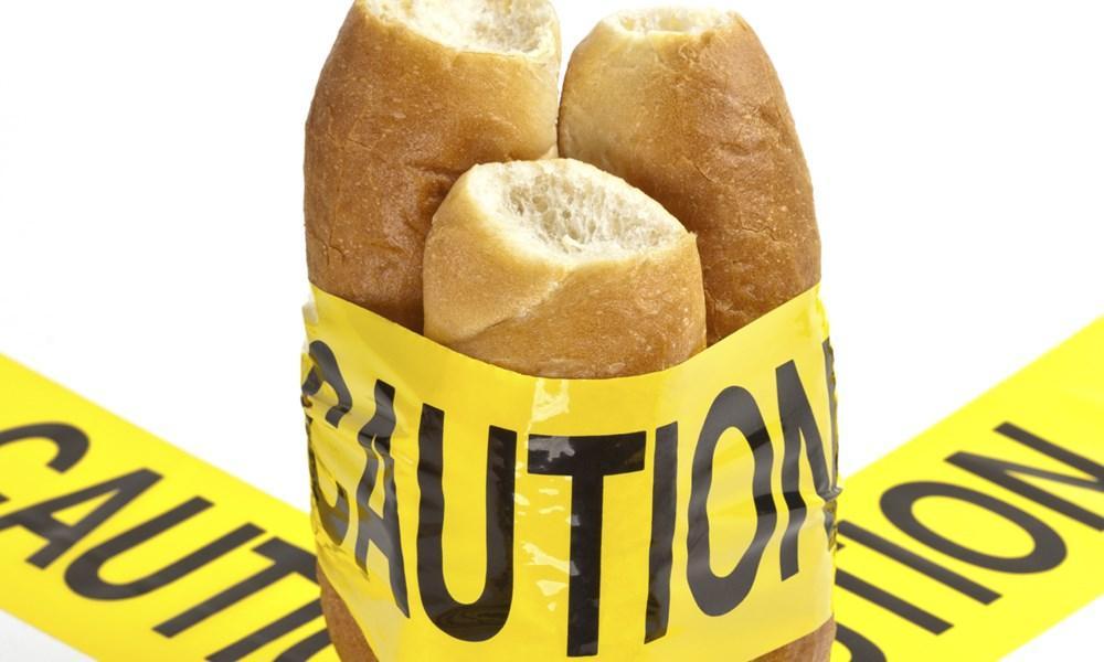 Диета при целиакии запрещенные продукты