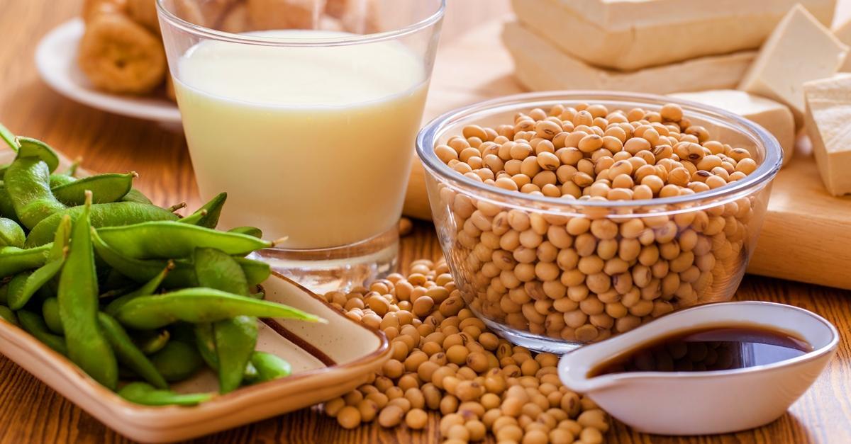 Продукты с высоким содержанием белка: список из 48 продуктов с повышенным содержанием протеина