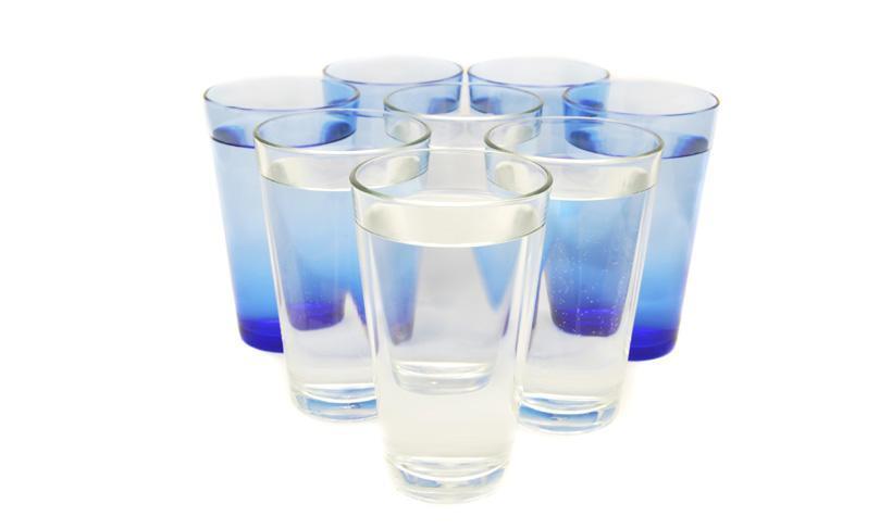 польза воды утром